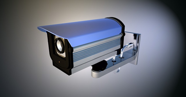 Überwachungskameras für ein sicheres Gefühl