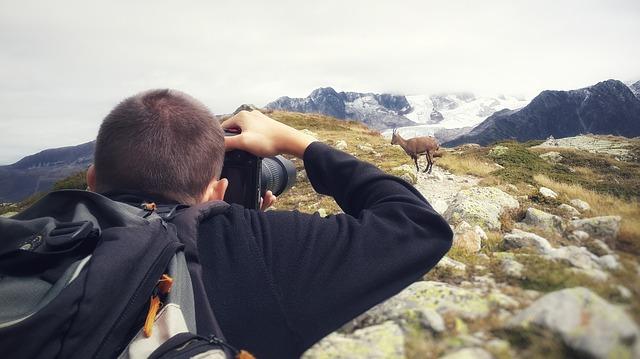 Die richtige Spiegelreflexkamera für die Weltreise