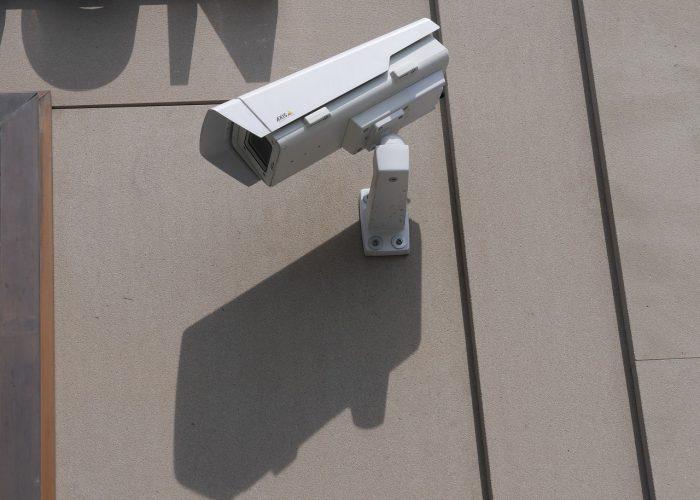 Die Überwachungskameras der Zukunft