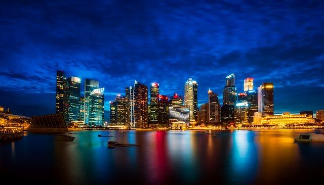Singapur erleben und in Bildern festhalten