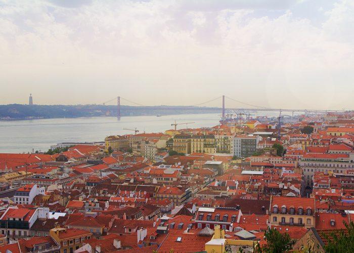 Kulturell vielfältig: Lissabon