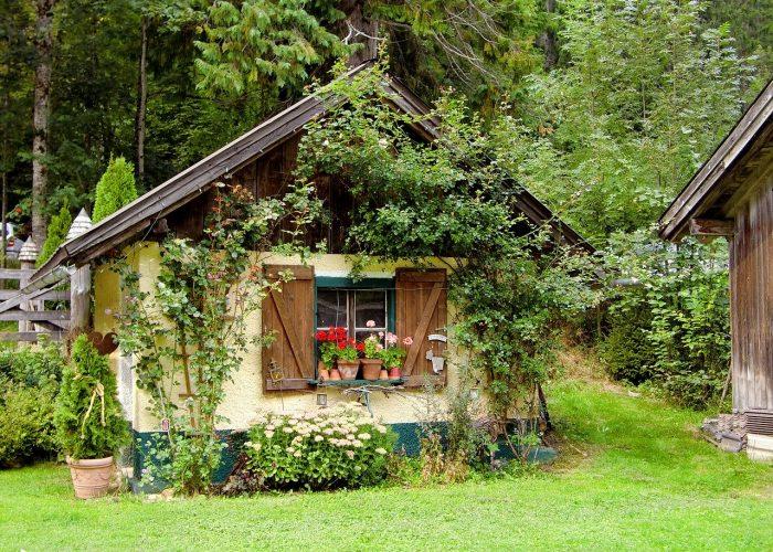 Was ist das richtige Gartenhaus für mich?