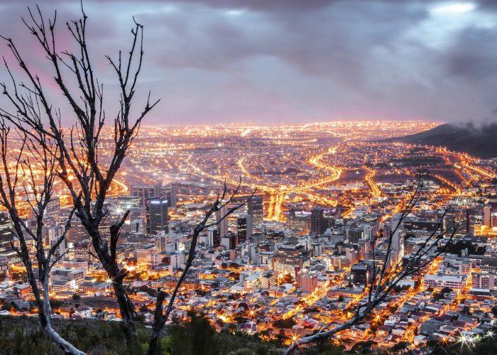 Kapstadt – eine Reise wert