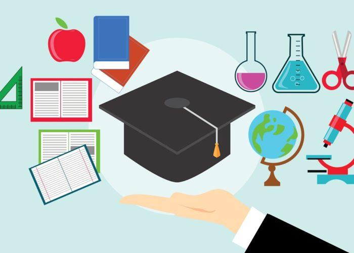 Eine Reise für Studenten an Universitäten und Fachhochschulen