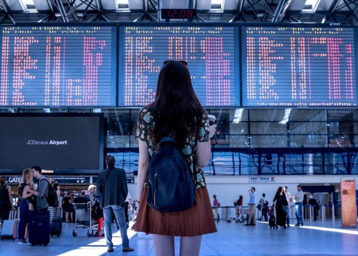 Reisen mit dem Flugzeug – das sind die Trends